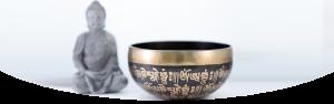 formação em taças tibetanas - nível III
